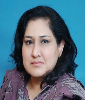 Dr. Faryal Razzak