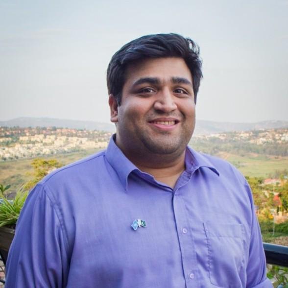 Ehsan Gul